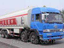 Dongyue ZTQ5280GJY fuel tank truck