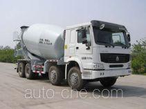 Dongyue ZTQ5310GJBZ7N36 concrete mixer truck