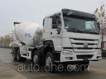 Dongyue ZTQ5311GJBZ7T36D concrete mixer truck