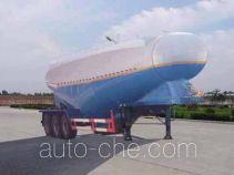 东岳牌ZTQ9280GFL型粉粒物料运输半挂车