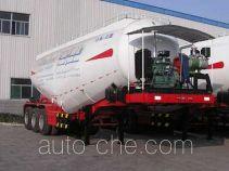 东岳牌ZTQ9300GFLV型粉粒物料运输半挂车