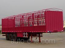 Dongyue ZTQ9301XCL stake trailer