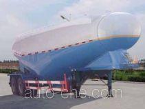 东岳牌ZTQ9330GFL型粉粒物料运输半挂车