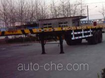 Dongyue ZTQ9380TJP container carrier vehicle