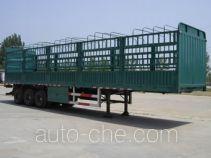 Dongyue ZTQ9390XCL stake trailer