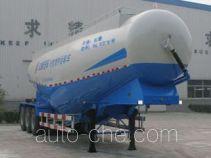 东岳牌ZTQ9401GFL型粉粒物料运输半挂车