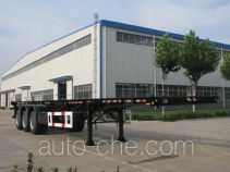 Dongyue ZTQ9401TJZ container transport trailer