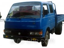 Zhixi ZX4015W-1 low-speed vehicle