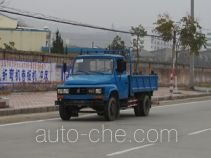 Zhixi ZX4025CA low-speed vehicle