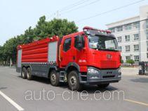 Zhongzhuo Shidai ZXF5400GXFSG210/Y пожарная автоцистерна
