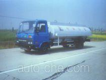 圣龙牌ZXG5060GJYD型加油车
