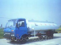 圣龙牌ZXG5070GJYD型加油车