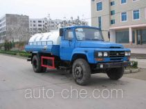Shenglong ZXG5090GXE suction truck