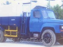 Shenglong ZXG5090ZZZ self-loading garbage truck