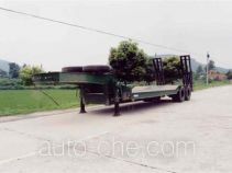 Shenglong ZXG9190TDP flatbed trailer