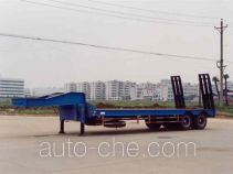 Shenglong ZXG9200TDP flatbed trailer