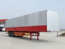 Shenglong ZXG9200XYK wing van trailer