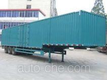 Shenglong ZXG9280XXY box body van trailer