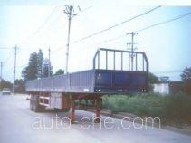 Shenglong ZXG9350 trailer