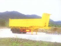 Shenglong ZXG9350ZZX dump trailer