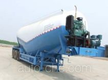 Shenglong ZXG9400GXH ash transport trailer