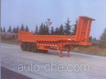 Shenglong ZXG9400ZZX dump trailer