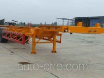 Shenglong ZXG9401TJZ container transport trailer