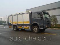 Zhenxiang ZXT5160XJS40 water purifier truck