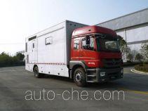 Zhenxiang ZXT5160XZH штабной автомобиль