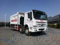 XRMC ZXZ5310TFC-0612A slurry seal coating truck