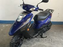 Yamaha ZY100T-14 scooter