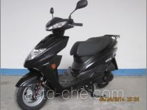 Yamaha ZY125T-10 scooter