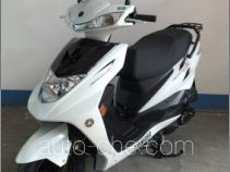 Yamaha ZY125T-12 scooter
