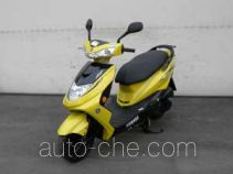 Yamaha ZY125T-5A scooter