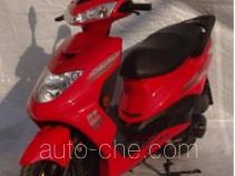 Zhuying ZY125T-5A scooter