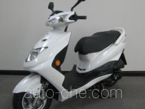 Yamaha ZY125T-6 scooter