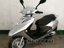 Zhuying ZY125T-8A scooter