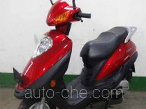 Zhuying ZY125T-A scooter