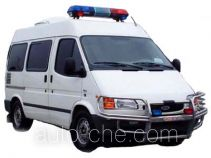 Zhongjing Yangcheng ZY5030TZM special vehicle with lighting equipment