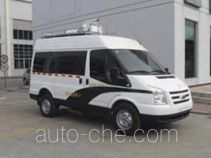 Zhongjing ZY5030XKC investigation team car