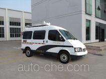 Zhongjing ZY5031XKC investigation team car