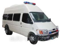Zhongjing Yangcheng ZY5041TZM special vehicle with lighting equipment