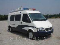 Zhongjing ZY5046XKC investigation team car