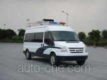 中警牌ZY5047XZH型通讯指挥车