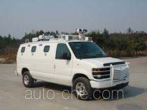 Zhongjing ZY5049XZH communications command vehicle