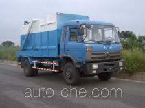 中警牌ZY5161ZYS型压缩式垃圾车