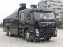 中警牌ZY5252GFB型防暴水罐车