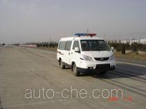 Zhongyu ZYA5020XQC prisoner transport vehicle