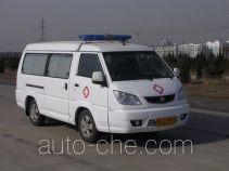 Zhongyu ZYA5021XJH ambulance