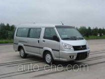 Zhongyu ZYA6492A bus